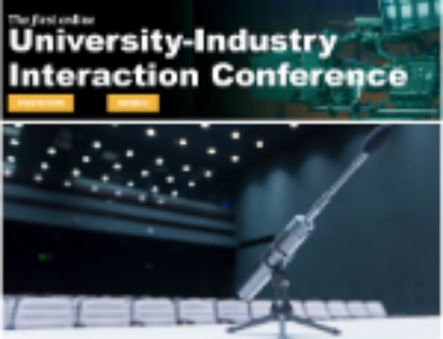 Industry-Bussiness collaboration conference