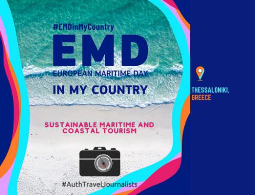 #EMDinMyCountry event