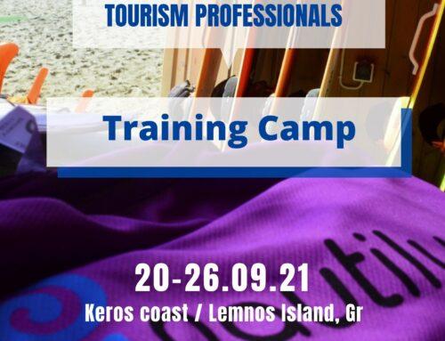 1st training camp